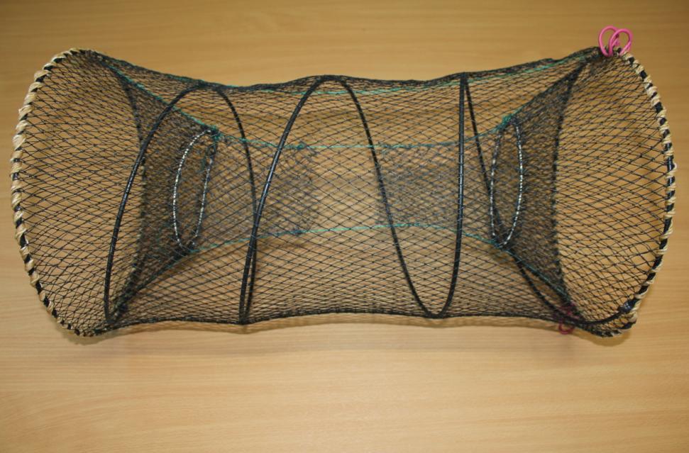 Экран для рыбалки своими